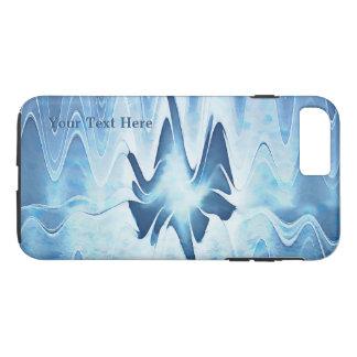 Glazial- See iPhone 8 Plus/7 Plus Hülle