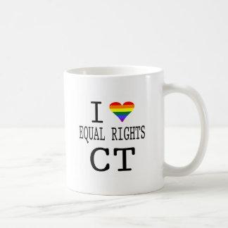 Gleiche Rechte Liebe I CT Kaffeetasse