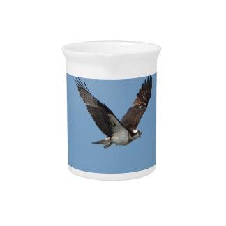Gleitener Osprey Getränke Pitcher