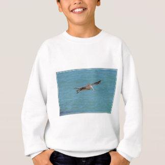 Gleitener Pelikan Sweatshirt