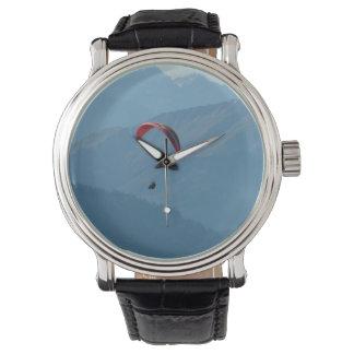 Gleitschirm-Gleitschirmfliegen Uhren