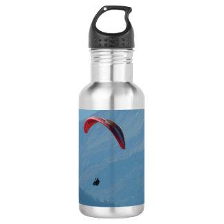 Gleitschirm-Sport-Gleitschirmfliegen Trinkflasche