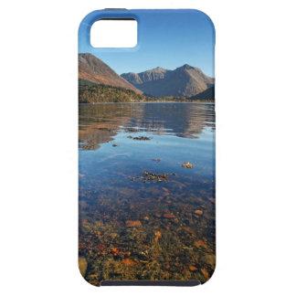 Glencoe und Ballachulish, Schottland iPhone 5 Schutzhülle