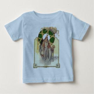 Glinda, Dorothy u. Ozma Baby T-shirt