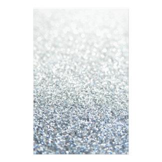 Glitter 14 X 21,6 Cm Flyer