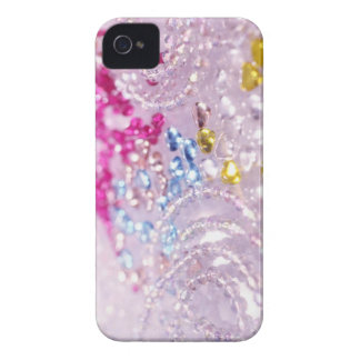 Glitter BlackBerry-Kasten iPhone 4 Etuis
