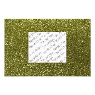 Glitter des olivgrünen Grüns Kunst Fotos