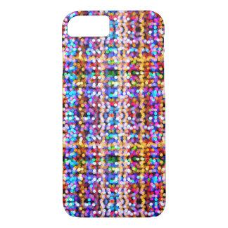 Glitter-Fall iPhone 8/7 Hülle