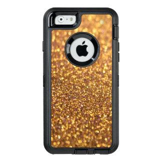 Glitter-glänzender Luxus OtterBox iPhone 6/6s Hülle