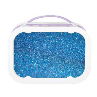 Glitter-Luxus-Diamant Brotdose