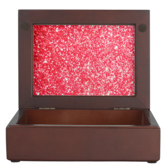 Glitter-Luxus-Diamant Erinnerungsdose