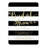 Glitter-und des Zauber-| Brautparty-Einladung