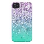 Glitter-Veränderungen IV iPhone 4 Hülle