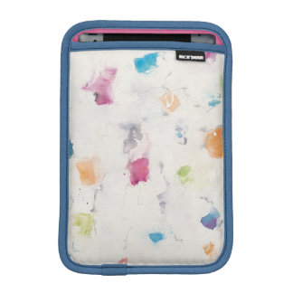 Glitterati I abstrakte Mike Schick Druck-  Sleeve Für iPad Mini