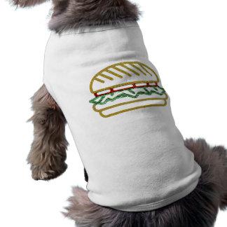 Glitterhamburger Shirt