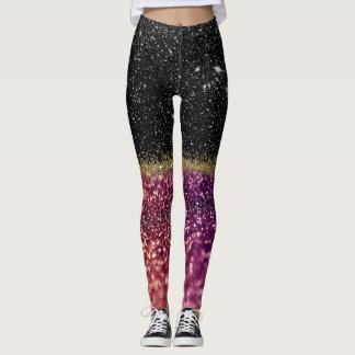 Glitterverse Zauber Leggings
