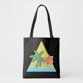 Glitzer-Haar-Flair-Tasche [klassisch] Tasche