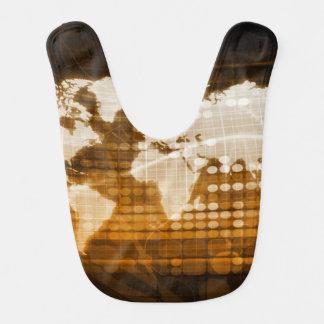 Globaler Zugang der Service-und Babylätzchen