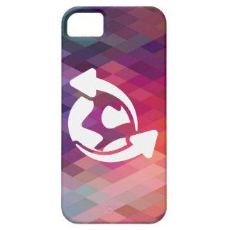 Globales Abfall-Zeichen Hülle Fürs iPhone 5