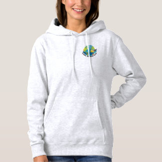 Globales Extrem filmt Sweatshirt (Asche)