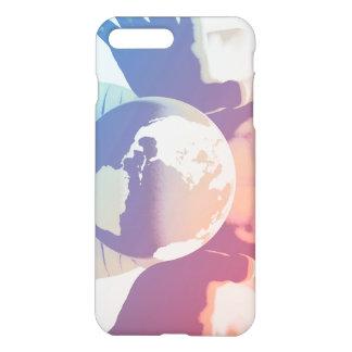 Globalisierung und eine globale Firma mit den iPhone 8 Plus/7 Plus Hülle
