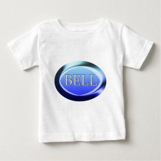 Glocke Baby T-shirt