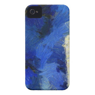 Glockenturm Van Gogh Hong Kong iPhone 4 Hüllen