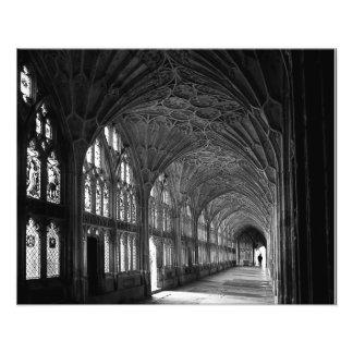 Gloucester-Kathedrale Kunstfotos