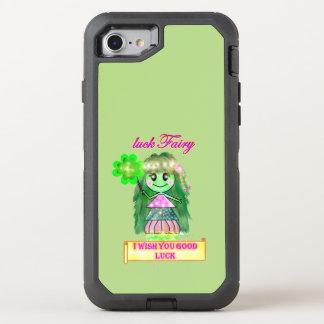 (Glück-Fee) OtterBox Defender iPhone 8/7 Hülle