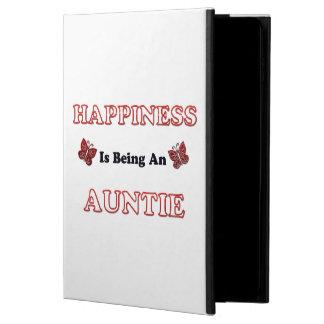 Glück ist eine Tante