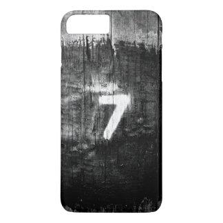 glücklich für Summe iPhone 8 Plus/7 Plus Hülle