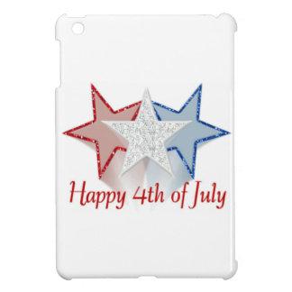 Glücklich Juli 4. iPad Mini Hülle