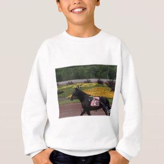 Glückliche 7 sweatshirt