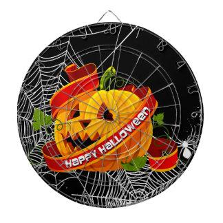 Glückliche Dartscheibe Halloweens 6
