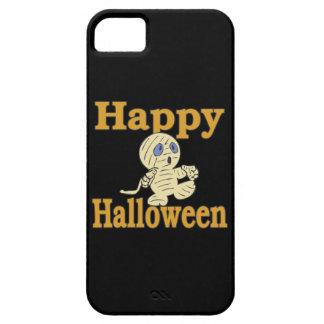 Glückliche Halloween-Mama iPhone 5 Hüllen