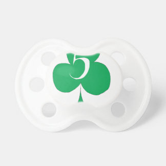 Glückliche Iren 5 der Vereine, tony fernandes Schnuller