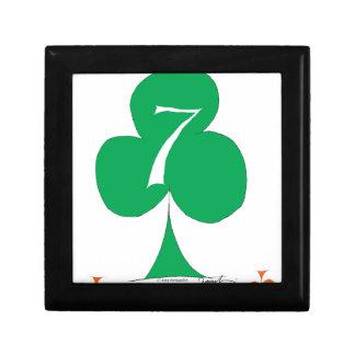Glückliche Iren 7 der Vereine, tony fernandes Erinnerungskiste