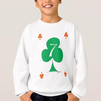 Glückliche Iren 7 der Vereine, tony fernandes Sweatshirt