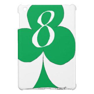 Glückliche Iren 8 der Vereine, tony fernandes iPad Mini Hülle