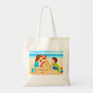 Glückliche KinderTasche Taschen