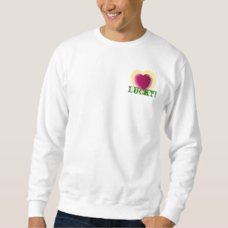 Glückliche Liebe! T-Shirt - fertigen Sie besonders