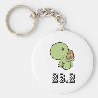 Glückliche Schildkröte 26,2 Schlüsselanhänger
