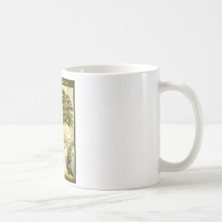 Glückliche TagesTasse der Auferstehungs-(Ostern) Kaffeetasse