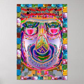 Glückliche Zeiten:   Tenali RAM-Schauspieler Poster