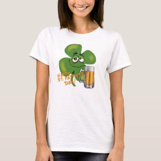 Glücklichen St Patrick Tag! T-Shirt