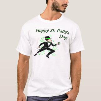 Glücklichen Tag St. Pattys!! T-Shirt