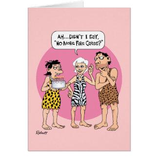 Glücklicher 80. Geburtstag Karte