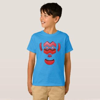 Glücklicher Affe T-Shirt