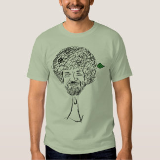 Glücklicher Baum T-Shirts