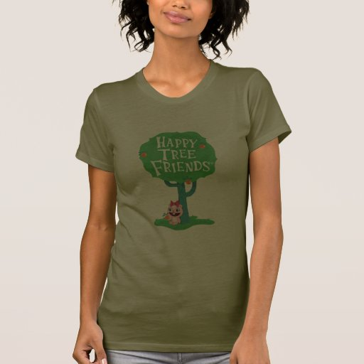 Glücklicher Baum